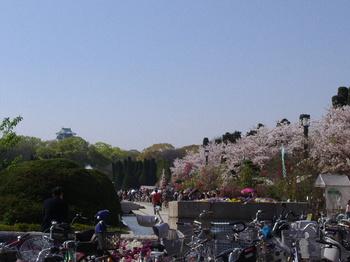 公園入り口(森ノ宮側).JPG